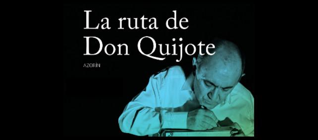 'La ruta de don Quijote' inaugura el Festival de la Palabra