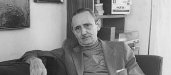 La SGAE reivindica la vigencia de Antonio Buero Vallejo, dramaturgo del compromiso ético y social