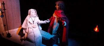 La Tartana reivindica 40 años de teatro de títeres