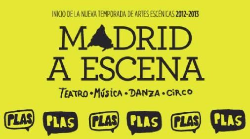 La temporada escénica madrileña arranca con una gran fiesta-presentación