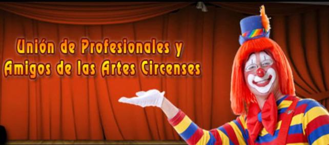 La Unión de Profesionales y Amigos de las Artes Circenses, Premio Nacional de Circo