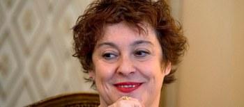 Laila Ripoll, nueva directora del teatro Fernán Gómez