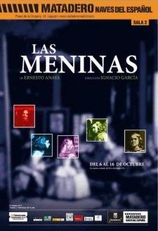 Las Naves del Español albergan hasta el próximo 16 de octubre 'Las Meninas'.