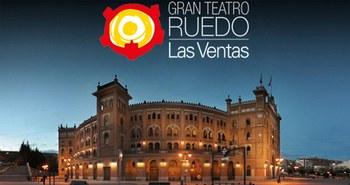 Las Ventas convertida en Gran Teatro