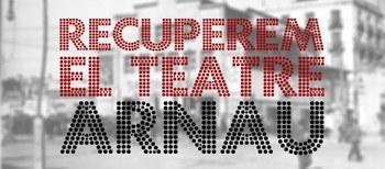 'Lifting' total para el teatro Arnau a largo plazo