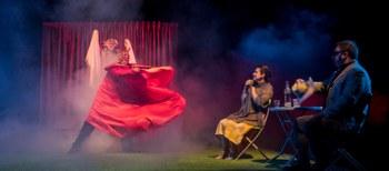 Lo mejor del teatro asturiano, en Lugones
