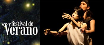 Lorca, ópera y danza contra el calor estival