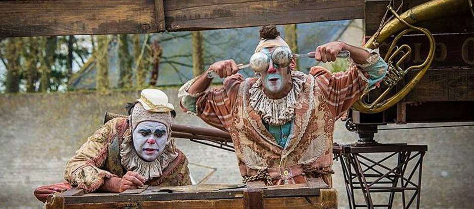 Lorca y el Siglo de Oro copan la programación veraniega de Teatralia