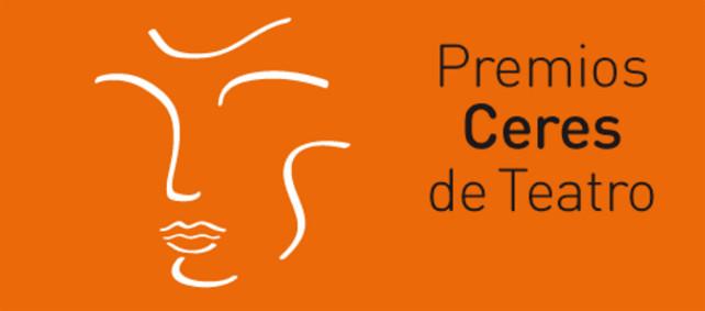 Los premios Ceres de teatro no se organizarán este año por falta de patrocinadores