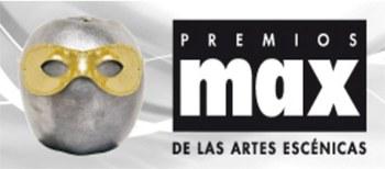 Los Premios Max de las artes escénicas celebrarán su XX aniversario en el Palau de Les Arts de València