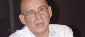 Los Premios Max reconocen hoy a José Sanchis Sinisterra