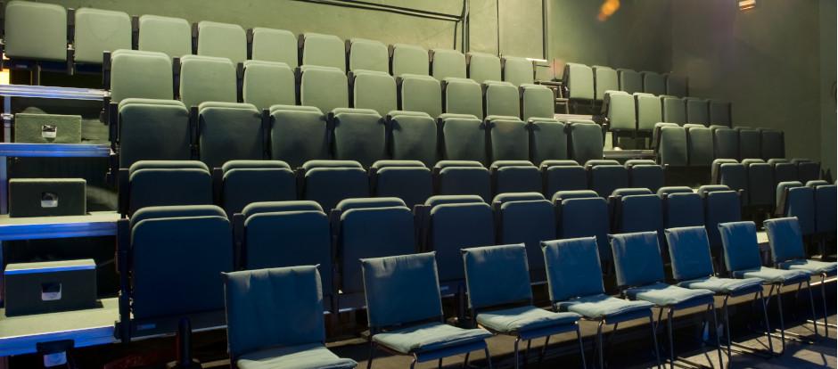 Los teatros alternativos no reabrirán al público al menos hasta septiembre