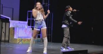 Los Teatros del Canal acogen el espectáculo educativo 'Dear Darwin'