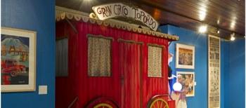 Madrid celebra el Día Mundial del Circo con un manifiesto de Pepe Viyuela