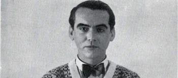 Madrid prepara en 2019 un gran homenaje a Lorca en el centenario de su llegada a la capital