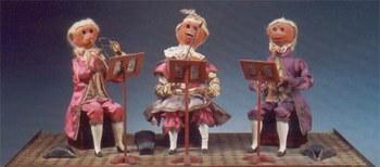 Madrid recuperará en Navidad el único Teatro de Autómatas del mundo