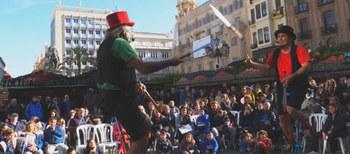 Mañana regresa el festival de Clown y Circo de Úbeda