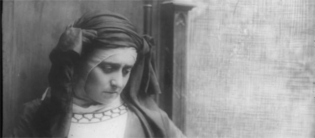 María Guerrero, la pionera que llevó el teatro español a la modernidad
