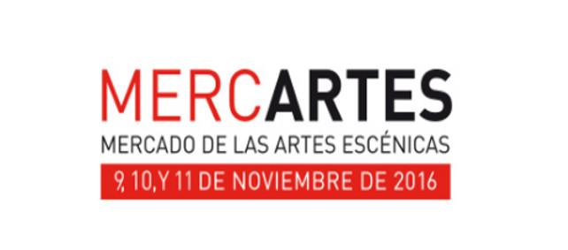 MERCARTES. Mercado bienal del sector de las artes escénicas en España