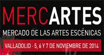 Mercartes. Mercado de las Artes Escénicas