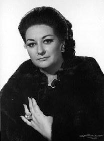 Montserrat Caballé festeja su debut en el Liceu con una gala y una exposición