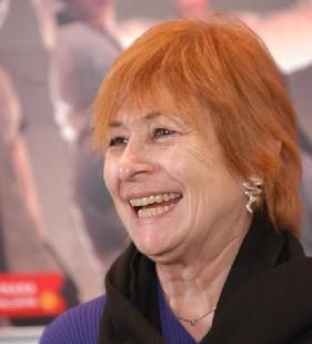 Mora Apreda cesa como directora del Teatro Fernán Gómez de Madrid