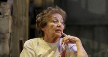 Muere Amparo Baró, actriz de carácter y mujer de siete vidas