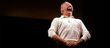 Muere Dario Fo, el irreverente y satírico Nobel de Literatura italiano