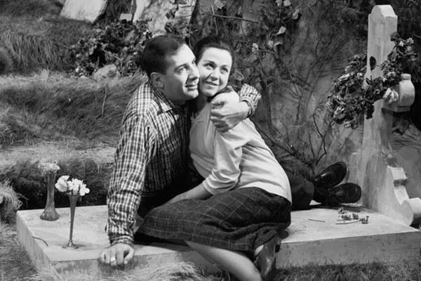 Muere el actor Alfredo Landa