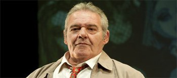 Muere el actor Ángel de Ándrés