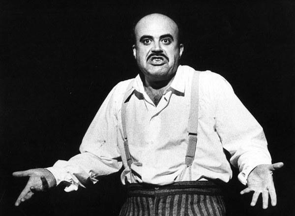 Muere el actor Constantino Romero