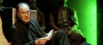 Muere el actor Manuel Tejada