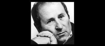 Muere el dramaturgo británico Arnold Wesker