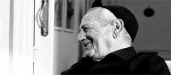 Muere Elio Berhanyer, el último gran diseñador de moda español