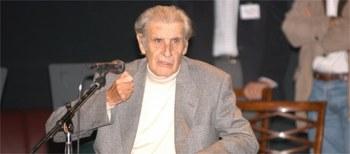Muere José Monleón, hombre clave del teatro español