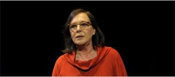 Muere la actriz Àngels Poch a los 66 años