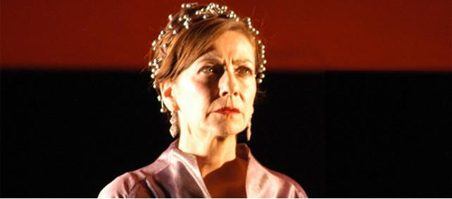 Muere la actriz Rosa Novell a los 61 años