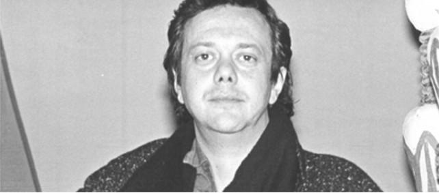 Muere Moncho Alpuente