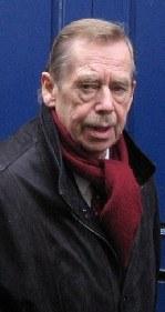 Muere Václav Havel, el líder de la Revolución de Terciopelo