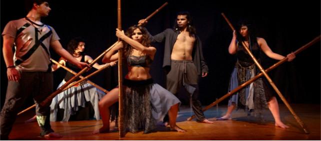 Muestra de Teatro Amateur en Cantabria
