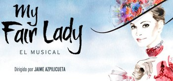 'My fair lady' se despedirá en Valencia