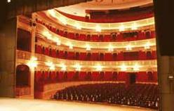 Nuevo Teatro Municipal en Villa de Torrox