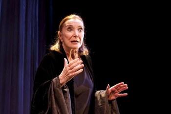 Nuria Espert, doctora honoris causa
