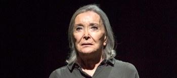 Nuria Espert, galardón especial del Premio Europa