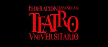 Palmarés del Festival Nacional de Teatro Universitario