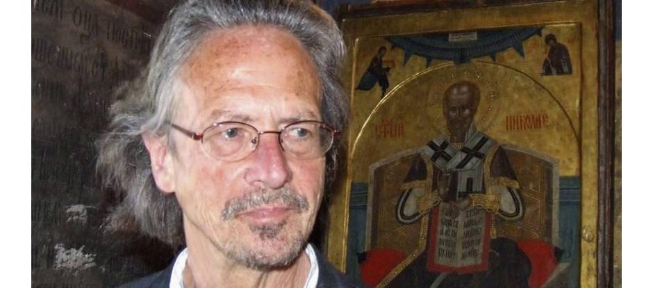 Peter Hadke, Premio Nobel 2019