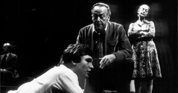 Peter Shaffer, grandes duelos y comedias ligeras