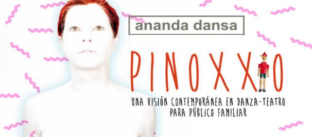 'Pinoxxio' triunfa en los premios Max
