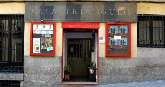 Política y teatro, de la mano en Lavapiés
