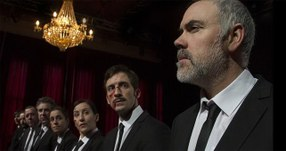 Premio Nacional de Teatro 2014 para la compañía gallega Chévere